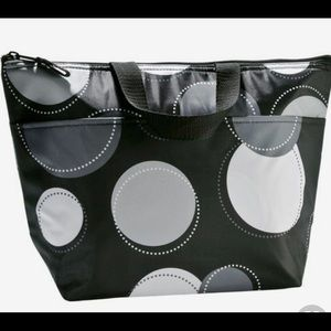 Thirty One thermal lunch tote